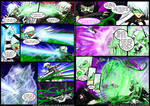 Danny Phantom Rebirth pg 21+22
