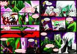 Danny Phantom Rebirth Ch2:5+6