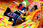 CANDY LAND 5DS