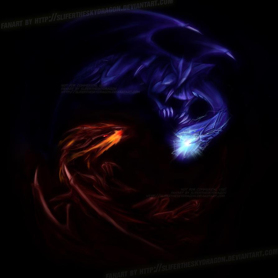 Element Dragon