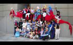 AnimeEXPO Yugioh Gathering2010