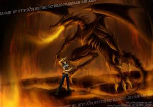 Inferno Duelist