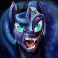 Nightmare Night by slifertheskydragon