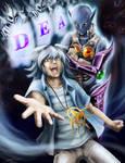 Yami Bakura - Spirits