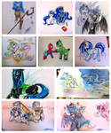 Babscon 2014 Commissions
