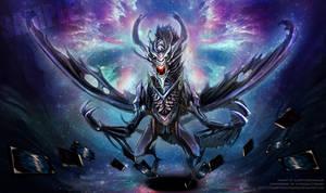 Ragnaclock Dragon - Cardfight Vanguard