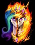 Celestial Flare