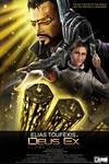 Deus Ex : Human Revolution (the movie?)