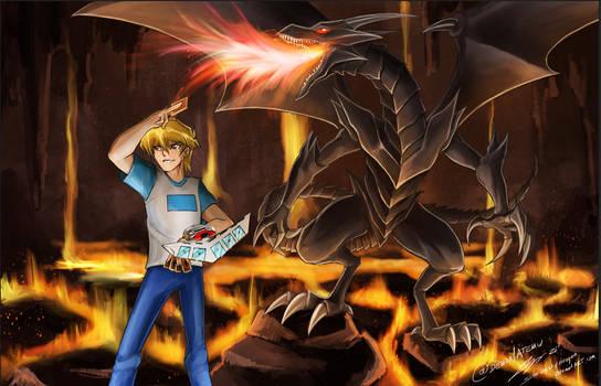 Inferno Duelist - 2021 redraw