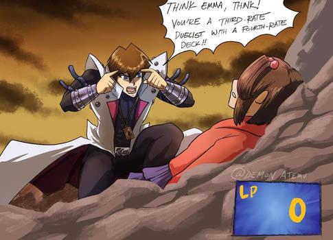 Yugioh Duel Links x Invincible meme