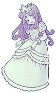 Princess Shokora by Imaginationgirl2