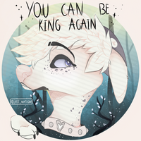 King Again