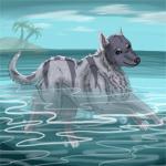 Swim 2 by emurakawa
