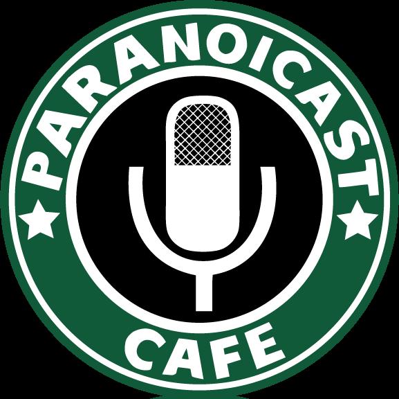 Logotipo: El Paranoiast Cafe by Lex-S on deviantART