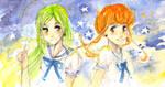 PQ Angels by Lahara