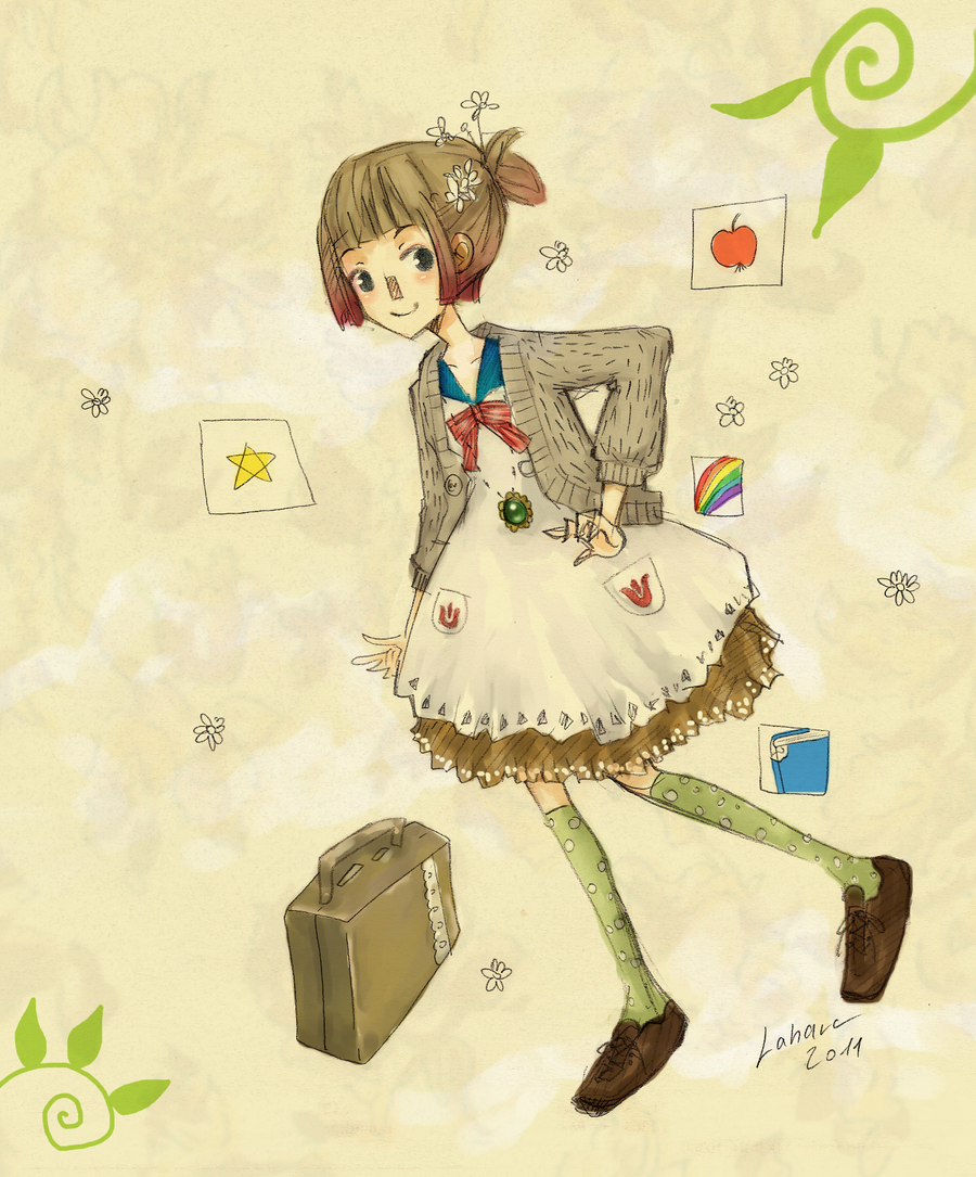 Dolly by Lahara