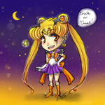 Halloween senshi