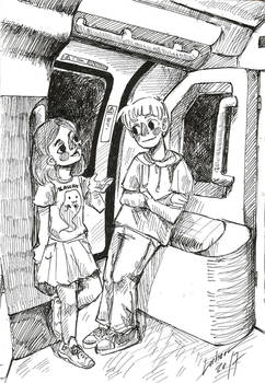 17inktober 10 - Public Transport