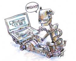 I'm not Robot