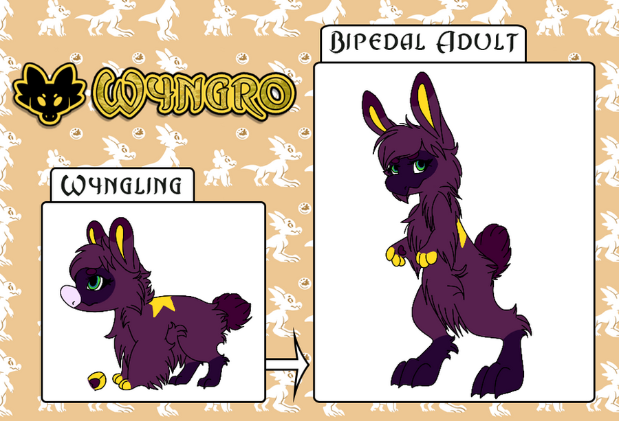 Ravio grow up application by whirlawind