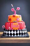 Noa's Birtday Cake