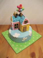 Up Cake by Naera