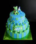 Cake for Daan