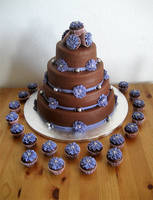 Chocolate overkill by Naera