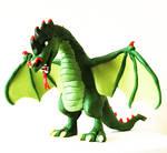 Dragon Sugarpaste