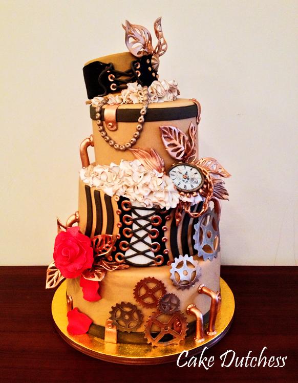Cake Shop Altrincham