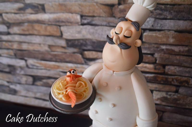 Le Chef by Naera