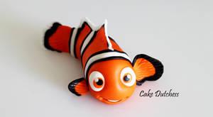 Nemo Caketopper Howto