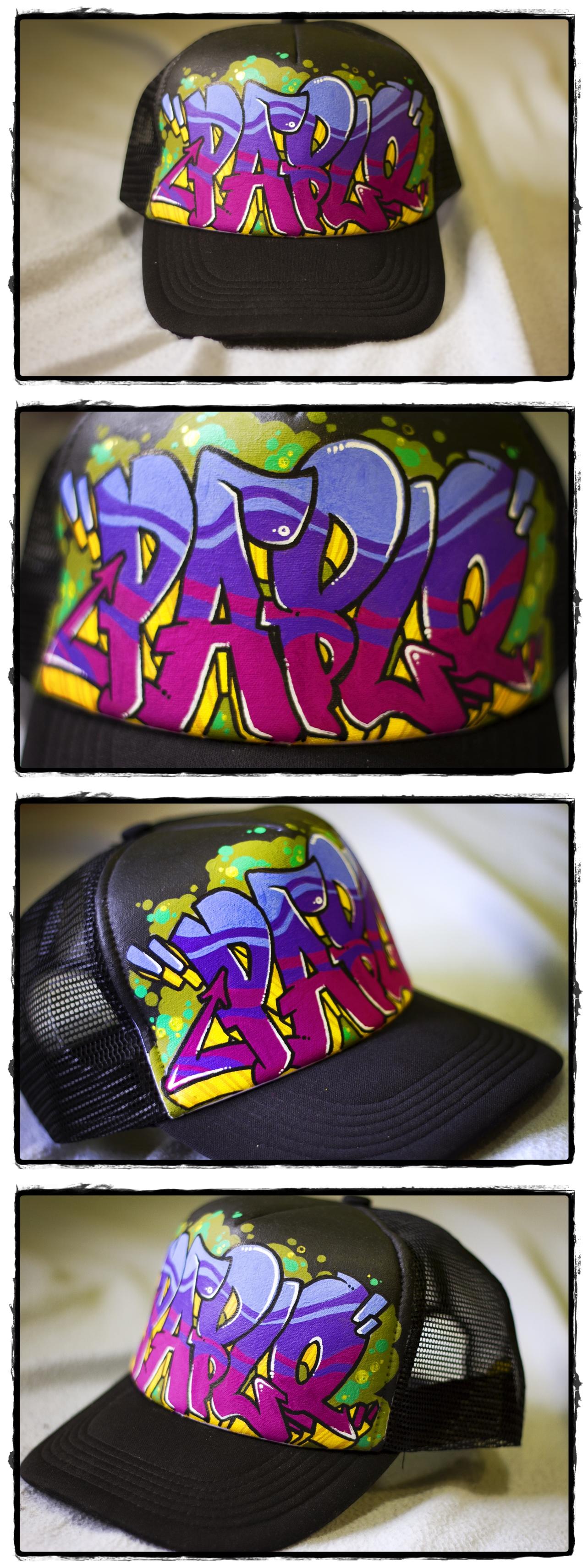 pablo_cap by jois85