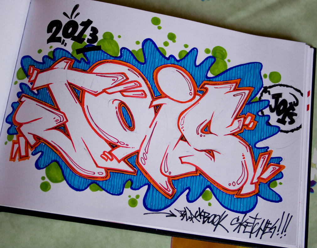 Jois 03.2013 #08 by jois85