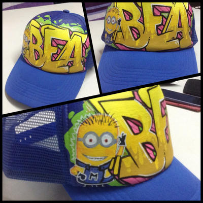 Bea Cap by jois85
