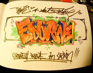Edurne 2 by jois85