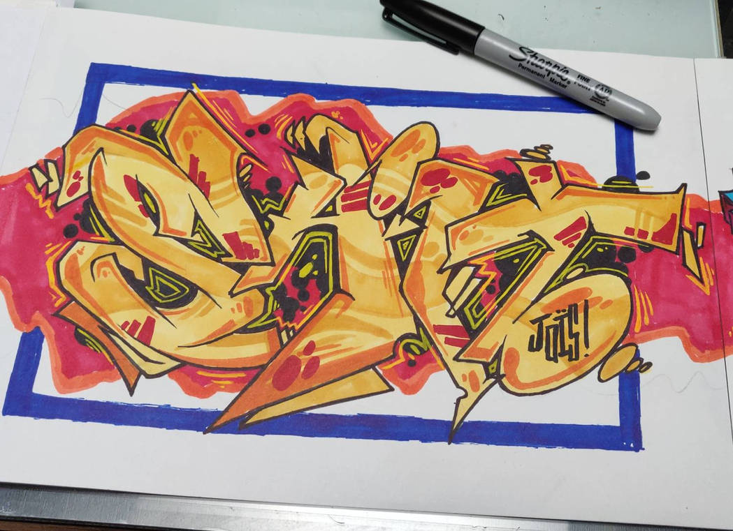 Shit 3of3 by jois85