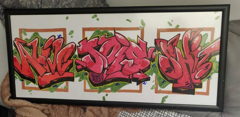 3xGraff by jois85
