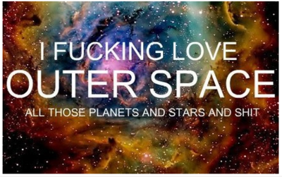 I really love outerspace... by MehSleevesB2Long