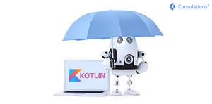Android  Supports Kotlin Programming Language
