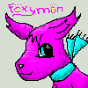 Foxymon Icon by Foxymon