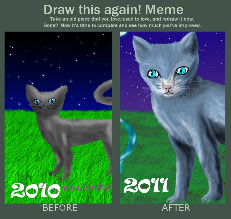 Improvement by Foxymon