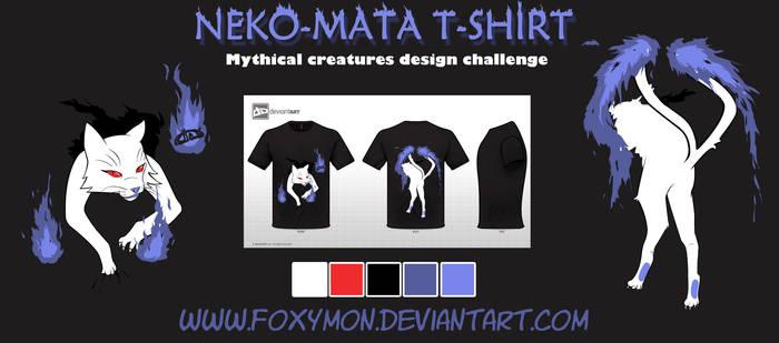 Nekomata T-Shirt
