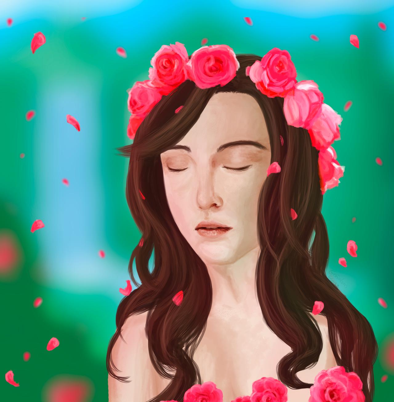 Primavera by Foxymon