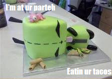 Gir crashes partehs by TNBC4EVA