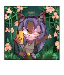 Sonic YCH #4.9
