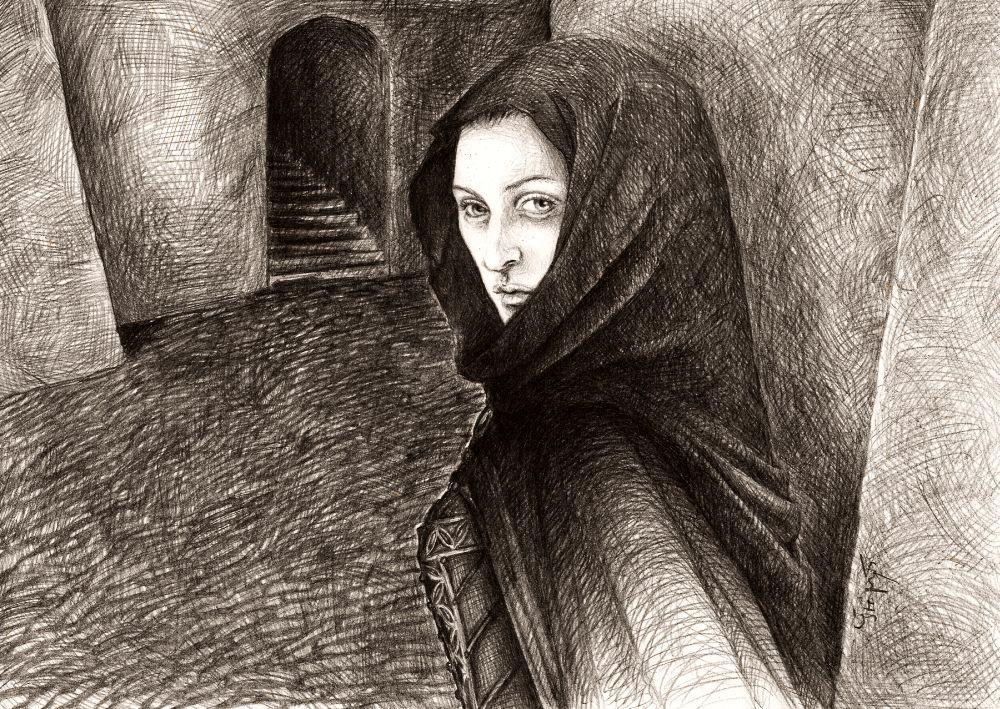 Jane Dee by Meisiluosi