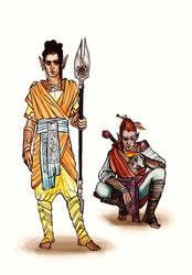 Sheva and Das