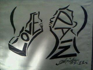 Love 'n' Pain by Original01