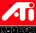 (Original Logo) ATI Radeon